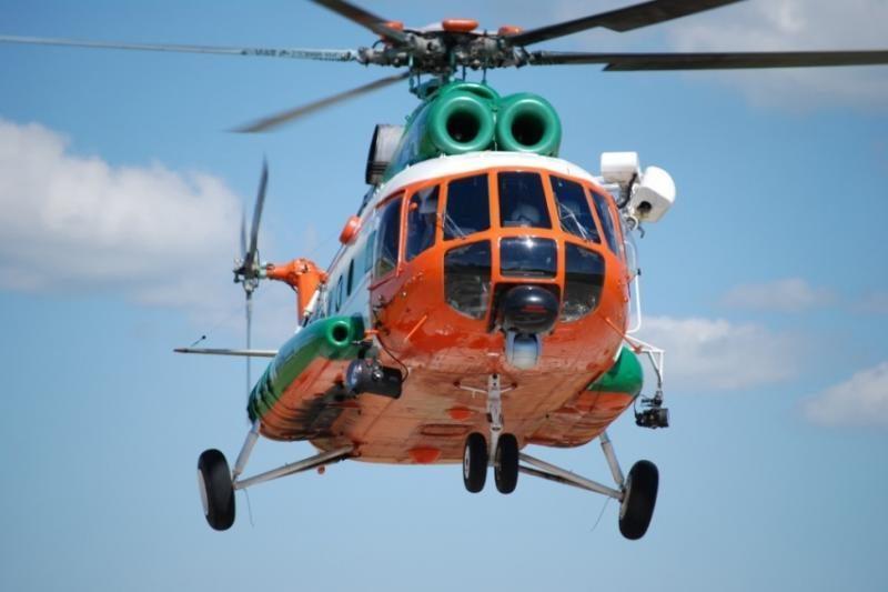Liberalios partijos ragina neskirti pinigų sraigtasparniams