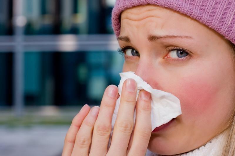 Gydytojai į gripą ragina žiūrėti rimtai
