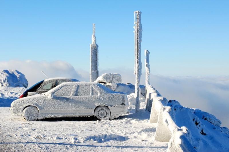 Kaip ruošiate savo automobilį žiemai?