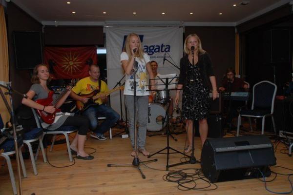 Trakuose įvyks talentingiausių jaunųjų atlikėjų koncertas