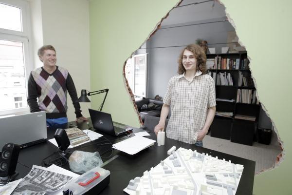"""""""Fluxus ministerija"""": gyvenimas iš arčiau (interviu)"""