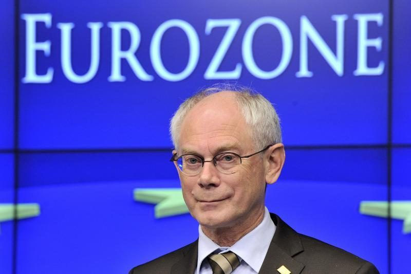 Bendrijos prezidentas: 25 ES šalys pasirašys fiskalinį paktą