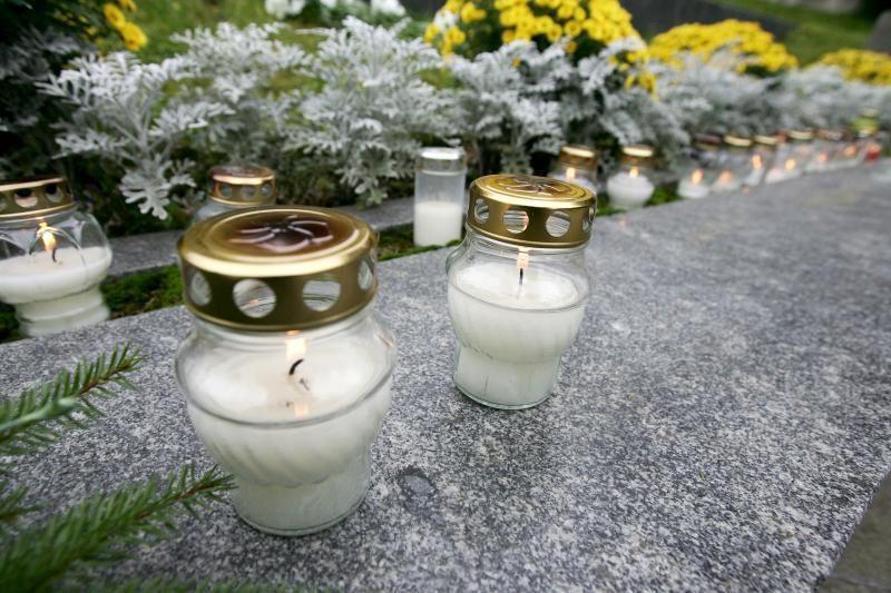 Petrašiūnų kolumbariume bus laidojami ne tik žymių žmonių palaikai