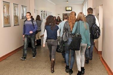 Seimas nesvarstęs atmetė siūlymą tikybos pamokas mokyklose padaryti privalomas