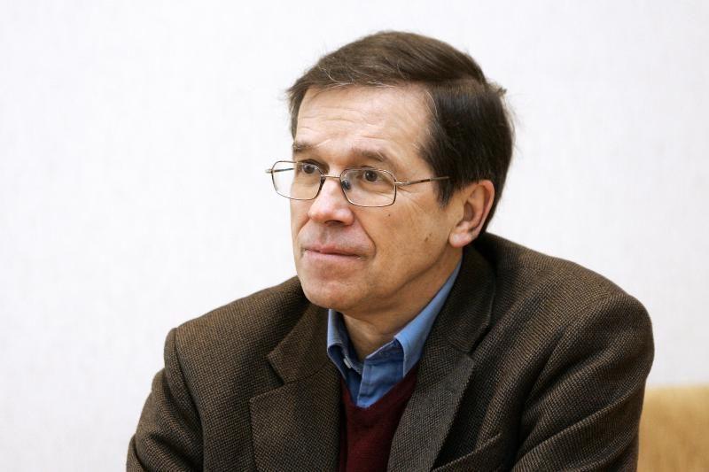 K.Girnius: konservatoriai gali surizikuoti koalicija