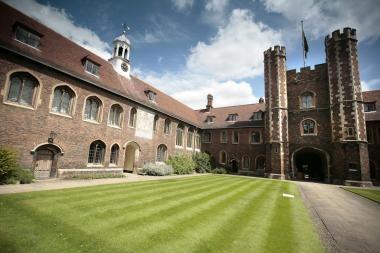 Kembridžas susigrąžino geriausio pasaulyje universiteto titulą