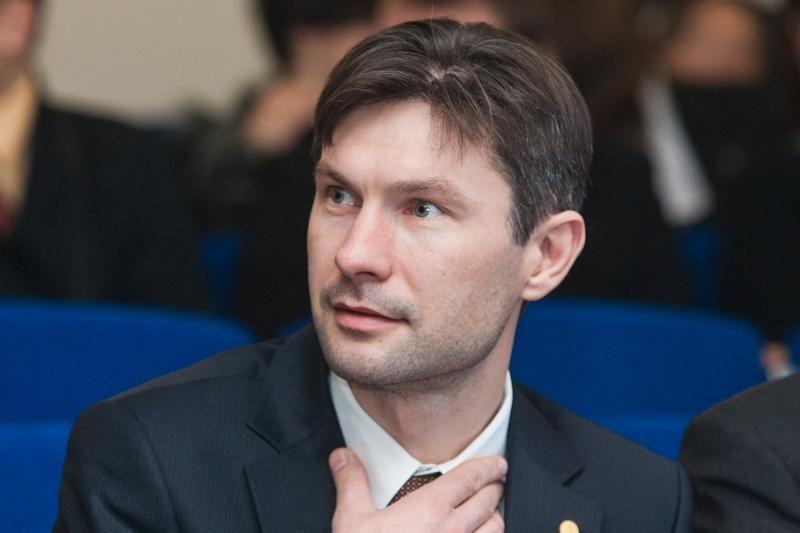 Į Seimą dėl N.Venckienės kreipsis ne D.Valys, o D.Raulušaitis
