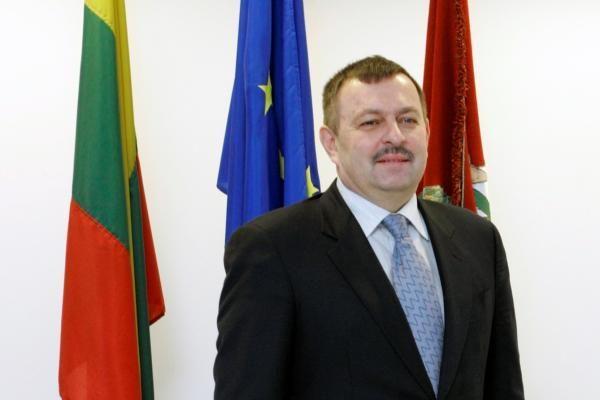 Vilniaus merų atsisveikinimas įvyko telefonu (papildyta)