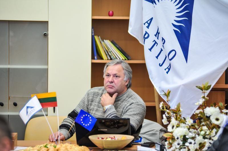 Darbo partija Kaune nedžiūgauja, bet ir neliūdi