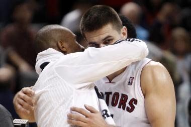 L.Kleizos klubas pergale baigė NBA ikisezoninių rungtynių ciklą