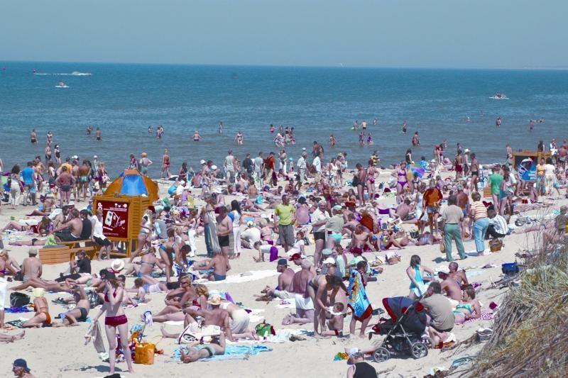 Mokytojos pliaže mokinio pasigedo tik po valandos