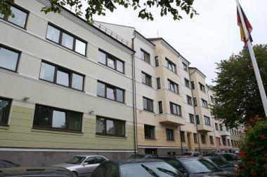 Klaipėdos savivaldybėje sumažės darbuotojų