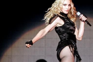 Malavio teismas leido Madonnai įsivaikinti antrą vaiką