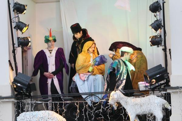Dargana nesugadino Kalėdų nuotaikos