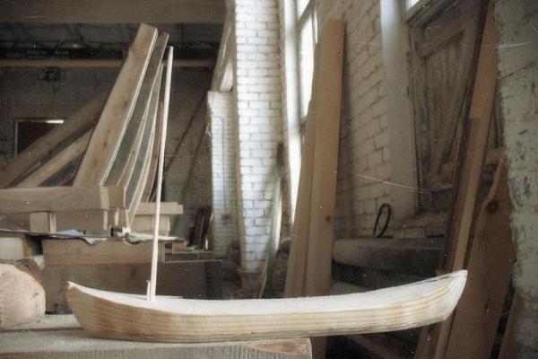 Klaipėdoje prisimins lietuvišką burlaivį - vytinę