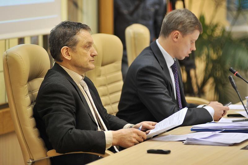 2012 metų Kauno biudžetas: palankus filmams, bet ne verslui
