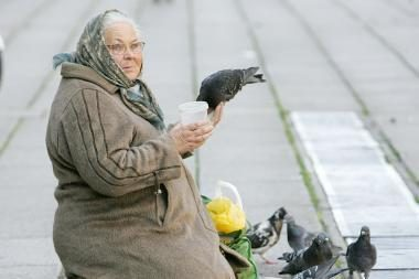 Pasiturinčiai gyvenantys sako vos 1 proc. Lietuvos gyventojų