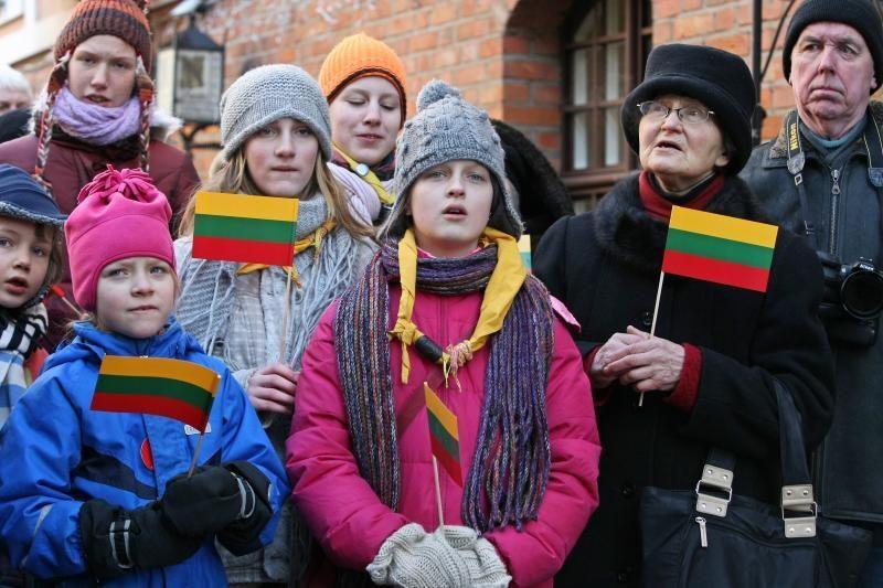Naujoji Zelandija pareiškė nepripažinusi Lietuvos aneksijos