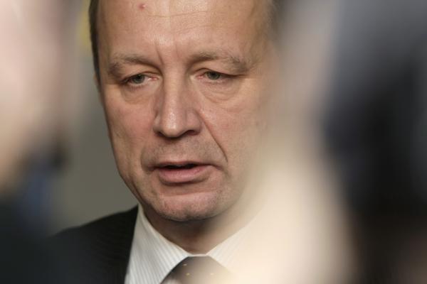 """A.Kubilius apie neduotą leidimą protestuoti: """"gal ir persistengta"""""""
