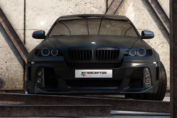 """Kaip rusams BMW X6 perdaro sava """"Met-R""""?"""
