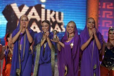 """TV3 projekte """"Vaikų balsas 2009"""" - rekordinis skaičius vaikų balsų"""