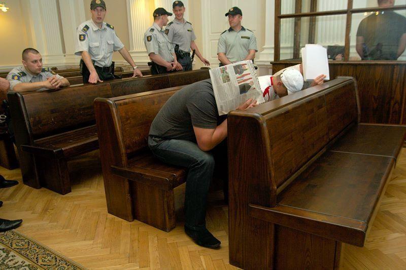 Pradėta nagrinėti byla dėl 50 mln. litų vertės ikonų vagystės