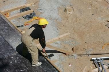 Pradedamos LCC tarptautinio universiteto bendrabučio statybos