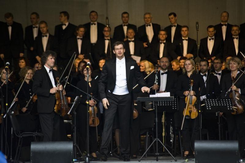 Pažaislio muzikos festivalis atsisveikino iki kitos vasaros