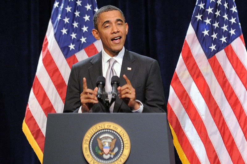 JAV prezidentas B.Obama kviečiamas dalyvauti realybės šou