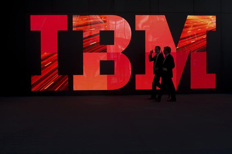 Ūkio ministras: vyriausybė nutraukia bendradarbiavimą su IBM