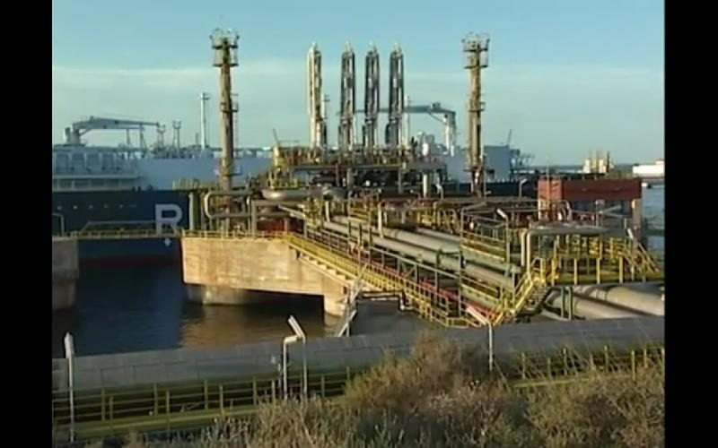 """""""Klaipėdos naftos"""" vadovas: SGD terminalas galėtų tapti regioniniu"""