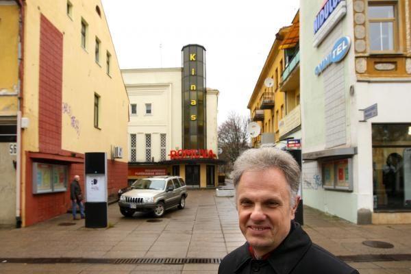 Kodėl Laisvės alėjoje neliko nė vieno veikiančio kino teatro?