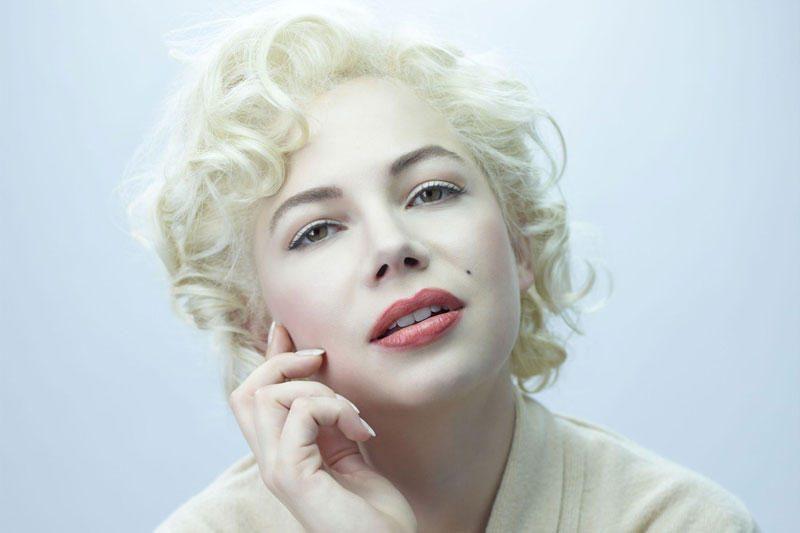 """""""7 dienos ir naktys su Marilyn Monroe"""" - jau kino teatruose"""