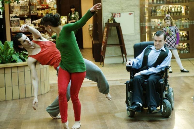 """""""Naujasis Baltijos šokis"""