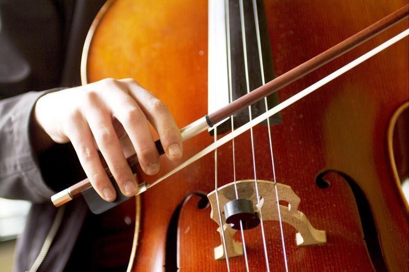 Į Lietuvą atvyksta pasaulinio garso violončelininkas S. Schraderis