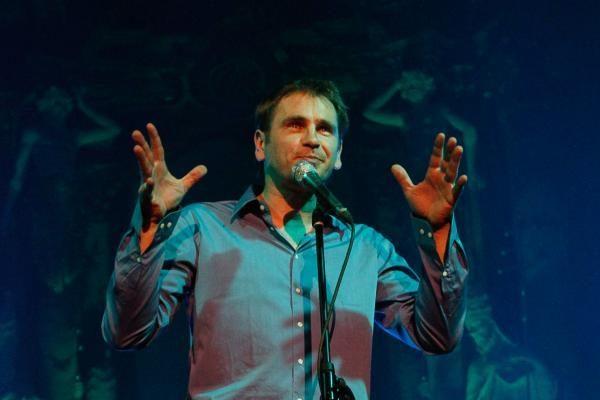 M.Mikutavičius: aš niekada nebuvau labai geras dainininkas
