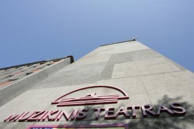 Teatrui nori vadovauti trys kandidatai