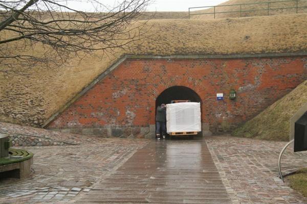 Jūrų muziejuje – keturių šalių istorijos apie Baltiją
