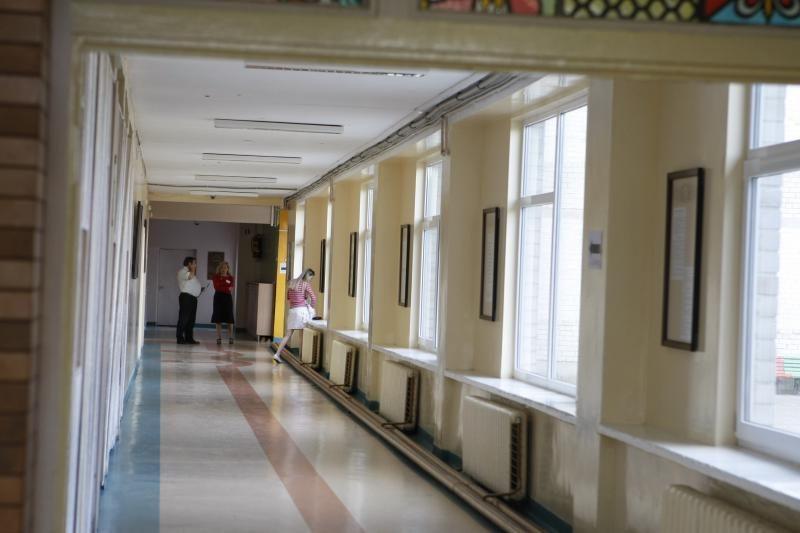 Valstybinis rusų kalbos egzaminas Klaipėdoje vyko sklandžiai