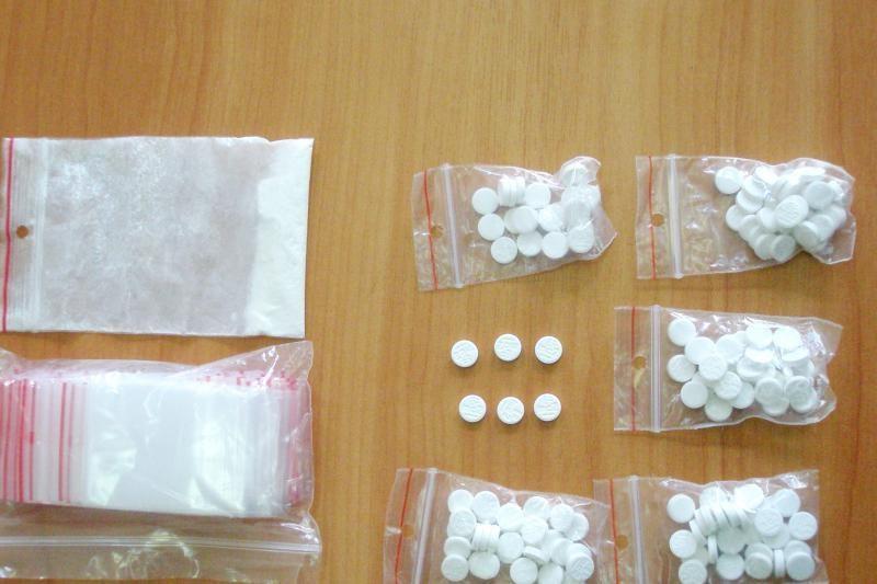 Kauno studentas įtariamas platinęs narkotikus