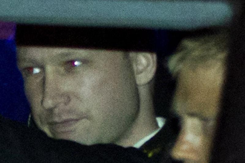 A.Breivikas sąmoningai ar nesąmoningai tarnavo tamsiosioms jėgoms?