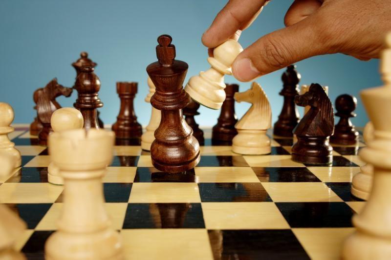 Lietuvos parlamente vyks tradicinės šachmatų varžybos