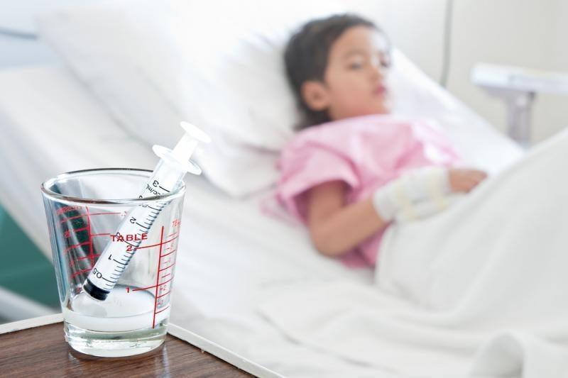 Dėl E.coli bakterijų Prancūzijoje į ligoninę pateko 5 vaikai