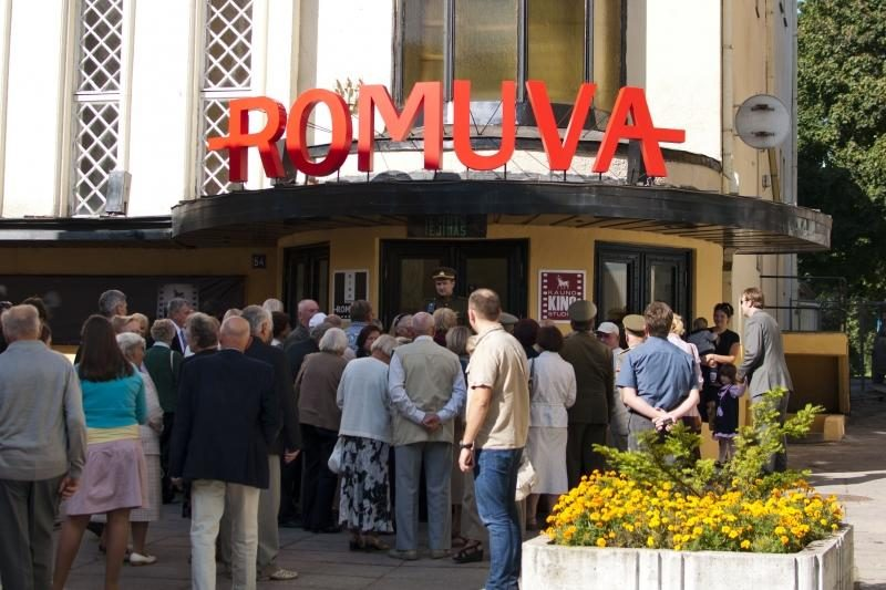 """Vyriausybė: sprendimas įsigyti """"Romuvos"""" akcijas pažeidžia įstatymą"""