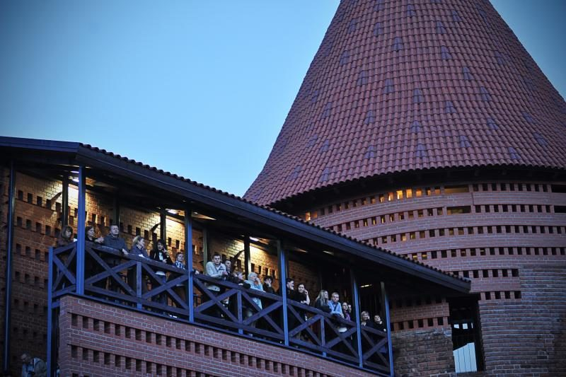 Kauno muziejai pasitiko lankytojus kitaip