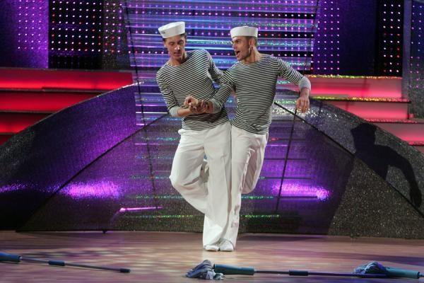 LNK 16-ąjį sezoną atidarė šokio ritmu