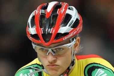 Simona Krupeckaitė pateko į keirino rungties antrąjį ratą