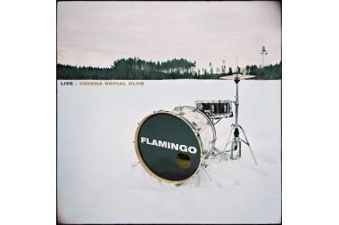 """Grupė """"Flamingo"""" kviečia pasiausti"""