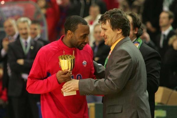 Maskvos CSKA laimėjo finalą Kaune (papildyta)