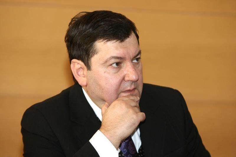 E.Zingeris: sankcijos Baltarusijos režimui yra nepakankamos